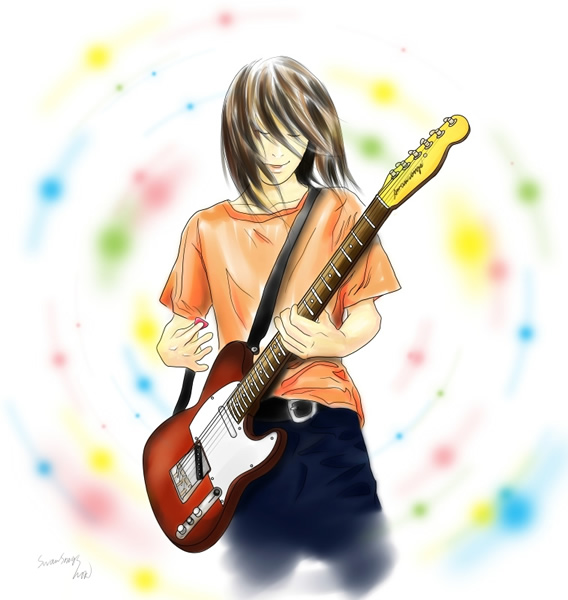 love music!!